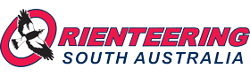 Orienteerng South Australia LOGO